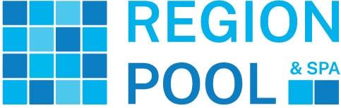 region pool and spa nwi logo